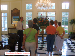 Duke Mansion Tour - QCT Charlotte Daily City Tour