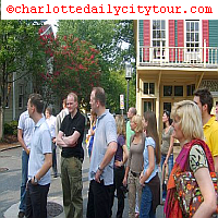 Queen City Tours and Travel - About Us