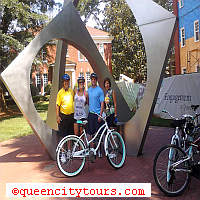 Queen City Bike Tours