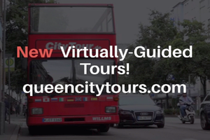 NEW QCT Virtually-Guided Tours #qctvirtuallyguidedtours